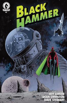 Black Hammer (Comic-book) #3