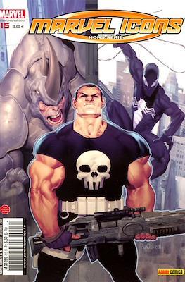 Marvel Icons Hors Série #15