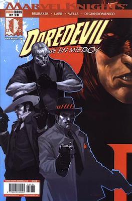 Daredevil. Marvel Knights. Vol. 2 (Grapa) #28