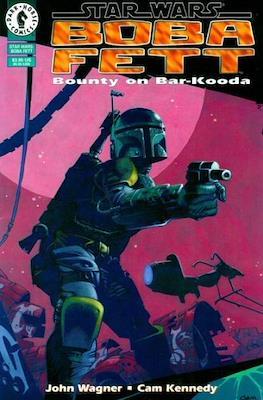 Star Wars: Boba Fett (1995) (Comic Book 32-48 pp) #1