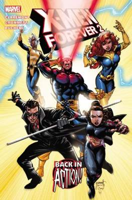 X-Men Forever 2