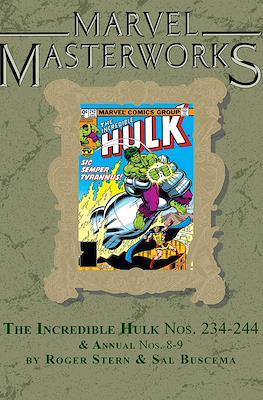 Marvel Masterworks #306