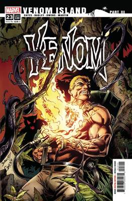 Venom Vol. 4 (2018) (Comic Book) #23