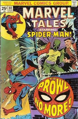 Marvel Tales (Comic Book) #60