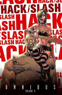Hack/Slash: Omnibus (Cartoné/Rústica) #4