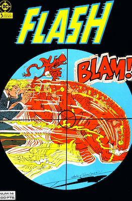 Flash (1984-1985) (Grapa 36 pp) #14