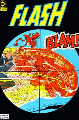 Flash Vol. 1 (1984-1985) #14