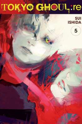 Tokyo Ghoul:re (Softcover) #5