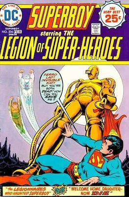 Superboy Vol.1 (1949-1977) #206