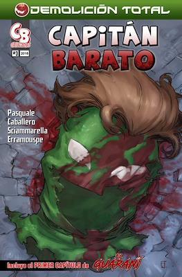 Capitán Barato (Grapa) #3