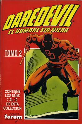 Daredevil, el hombre sin miedo (Retapado) #2