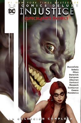 Injustice: Ground Zero - DC Comics Deluxe