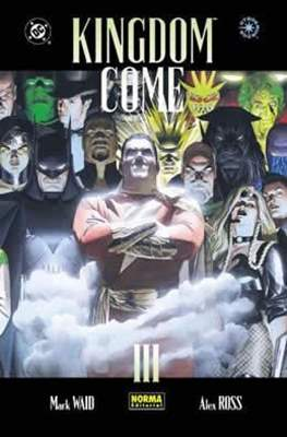 Kingdom Come (Cartoné) #3