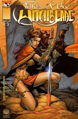 Tales of the Witchblade (Rústica 48 pp) #3