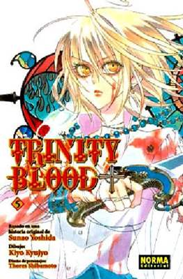 Trinity Blood #5