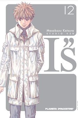 """I""""s (Rústica) #12"""