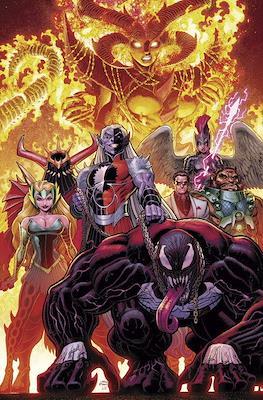 Universo Marvel: La Guerra de los Reinos (Grapa 48 pp) #3