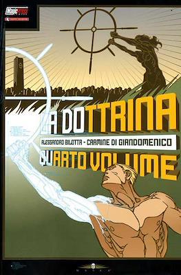 La Dottrina (Brossurato) #4
