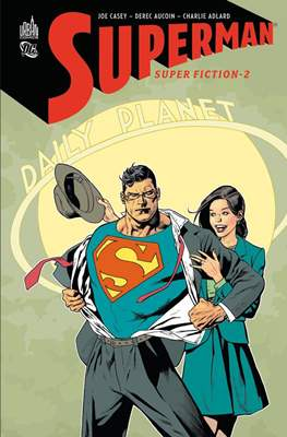 Superman. Superfiction (Cartonné) #2