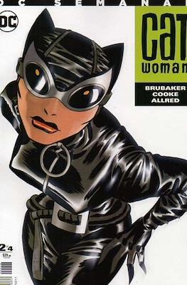Catwoman - DC Semanal (Grapa) #2