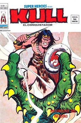 Super Héroes Vol. 2 (Grapa 48 pp. 1974-1980) #25
