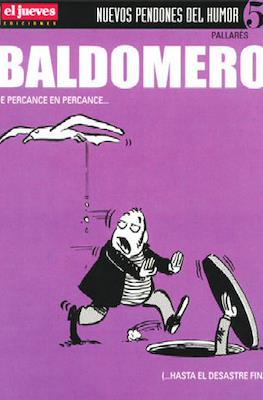 Nuevos pendones del humor (Rústica 64 pp) #57