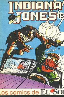 Los Cómics de El Sol (Grapa) #15