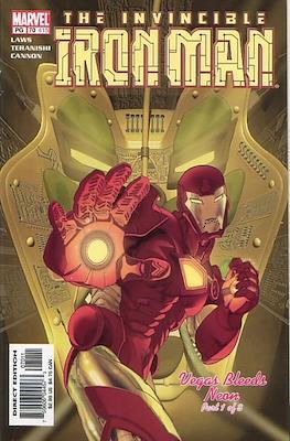 Iron Man Vol. 3 (1998-2004) (Comic Book) #70 (415)