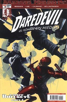 Daredevil. Marvel Knights. Vol. 2 (Grapa) #42