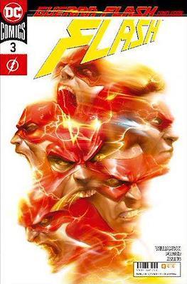 Flash (Grapa 48 pp) #3