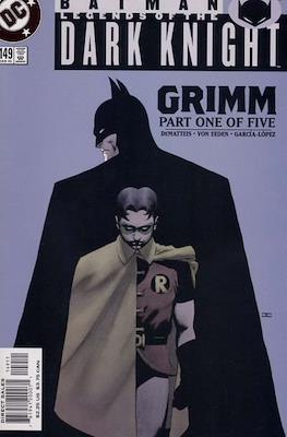 Batman: Legends of the Dark Knight Vol. 1 (1989-2007) #149