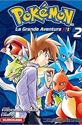 Pokémon La Grande Aventure #2