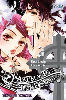 Akuma to Love Song #3