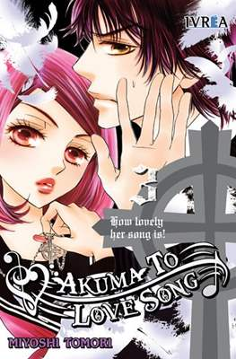 Akuma to Love Song (Rústica con sobrecubierta) #3