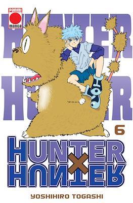 Hunter x Hunter #6