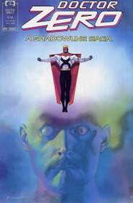 Doctor Zero: A Shadowline Saga (Grapa) #3