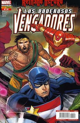 Los Poderosos Vengadores (2008-2011) (Grapa, 48 páginas.) #22