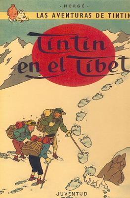 Las aventuras de Tintín #19