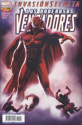 Los Poderosos Vengadores (2008-2011) #14