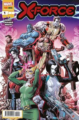 X-Force Vol. 4 (2019-) (Grapa 64 pp) #6/1