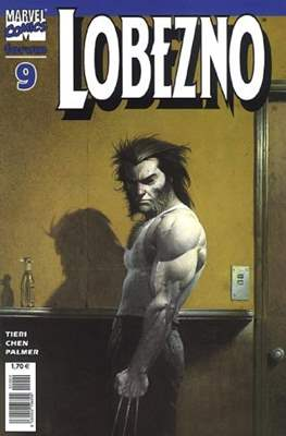 Lobezno Vol. 3 (2003-2005) #9