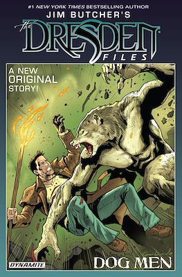 Dresden Files: Dog Men