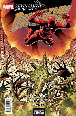 Daredevil (Rústica) #10