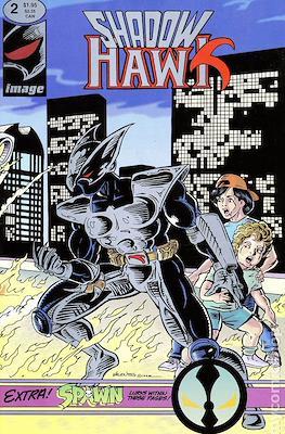 Shadowhawk Vol. 1 (1992-1995) #2