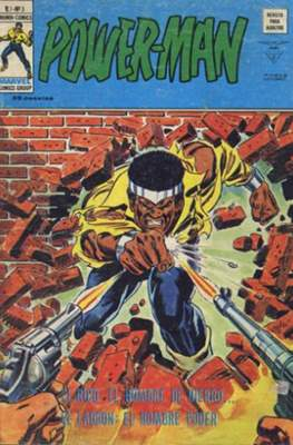 Power Man Vol. 1 #3