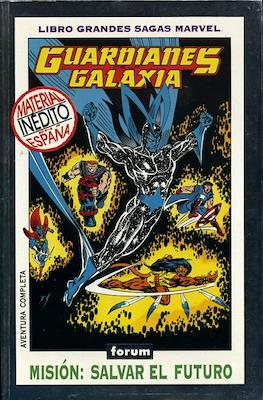Libros Grandes Sagas Marvel #14