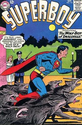 Superboy Vol.1 (1949-1977) #116