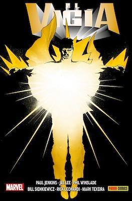 El Vigía. 100% Marvel HC