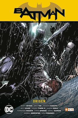 Batman de Scott Snyder (Cartoné) #7