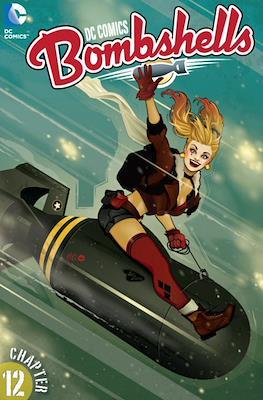 DC Comics: Bombshells (Digital) #12